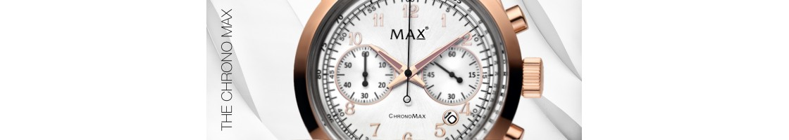 Chrono Max