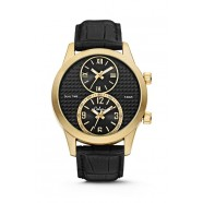 Colori - Dual Time - Gold/Black