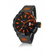 Max - Scuba - IPB Orange/Black