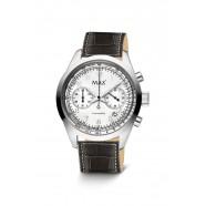 Max - Chrono Max - IPS/ White - Leather
