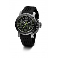 Max - Grand Prix - GP Racer Green 42mm