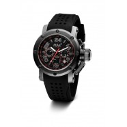 Max - Grand Prix - GP Racer Red 42mm