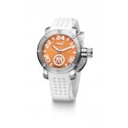 Max - XS36 - White/IPS- Orange