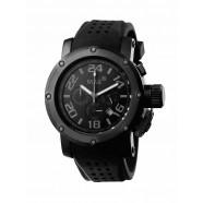 Max - Sports - All Black 47mm