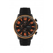 Colori - 3D Colour - Black/Orange