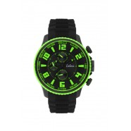 Colori - 3D Colour - Black/Green