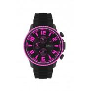 Colori - 3D Colour - Black/Pink