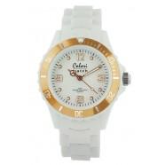 Colori - Classic Chic - White / Ring IPR