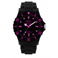 Colori - Neon Nights - Black/ Neon Pink