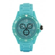 Colori - Summer Delights - Turquoise Chronolook