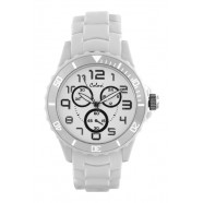 Colori - Summer Delights - White Chronolook