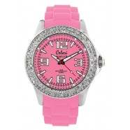 Colori - Cool Steel - Baby Pink / White Index / 2CZ