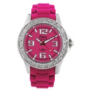 Colori - Cool Steel - Pink / White Index / 2CZ