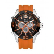 Colori - Digital Sports - Orange/ IP Silver