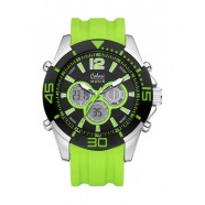 Colori - Digital Sports - Green/ IP Silver