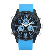 Colori - Digital Sports - Blue/ IP Black