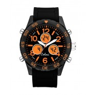 Colori - Digital Sports - Black/IP Black/Orange