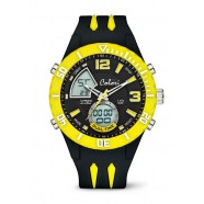 Colori - Cool Fusion - Black / Yellow Index