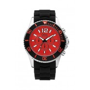 Colori - Cool Chrono - Black / IPS/ Red