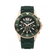 Colori - Cool Chrono - Racing Green/ IPR