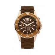 Colori - Cool Chrono - Brown/ IPR